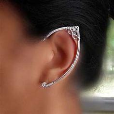 Elfen Ear Wrap