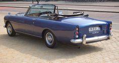 Bentley S2 Continental Park Ward Drophead 1962