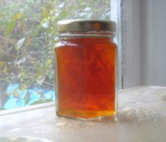 Easy Seville Orange Marmalade recipe