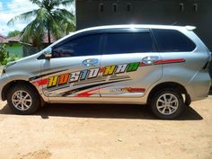 Sticker Mobil Sorong,Cutting Sticker Avanza & Xenia #TribalGraphics #CuttingSticker #3DCuttingSticker #Decals #Vinyls  #Stripping #StickerMobil #StickerMotor #StickerTruck #Wraps  #AcrilycSign #NeonBoxAcrilyc #ModifikasiMobil #ModifikasiMotor #StickerModifikasi  #Transad #Aimas #KabSorong #PapuaBarat