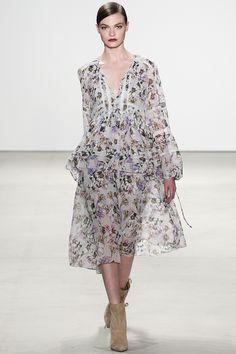 Marissa Webb Fall 2016 Ready-to-Wear Collection Photos - Vogue