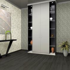 Savana italian luxuty wallpapers & wallcoverings colletcion, designed and made in Italy. Max Martini, Tall Cabinet Storage, Divider, Italy, Wallpapers, Interior Design, Room, Closet, Furniture