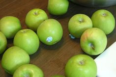 Granny Smith apples can help prevent the damage of obesity