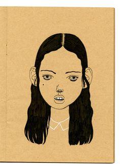 #illustration #sketchbook Luxury Flush