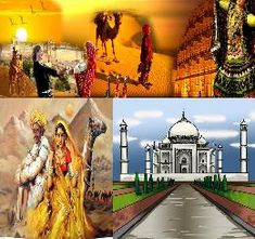Get the Best of Rajasthan with ITW Special Customized Tours