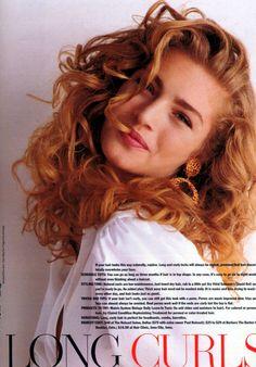Picture of Michaela Bercu Beautiful Celebrities, Beautiful People, Beautiful Women, Big Hair, Your Hair, Curly Hair, Curled Hairstyles, Cool Hairstyles, Michaela Bercu