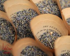Antique book pages and lavender...to throw at the bride and groom instead of rice...maybe mixed with white sprinkles?
