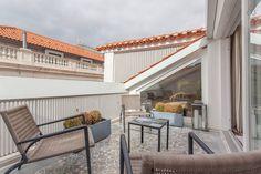 Veja este anúncio incrível na Airbnb: Chiado Loft 1 Amazing Apartment - Apartamentos para Alugar em Lisboa