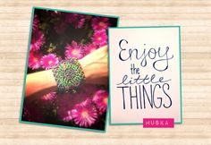 Disfruta de las pequeñas cosas de la vida...y detecta los detalles que la hacen tan grande! #disfrutar #uncafé #hermosodía #elclima #respirar #mentepositiva #desayuno #amarse #pulserasmuska @lovemuska