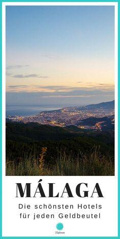 Málaga Hoteltipps: Wo übernachten in Málaga? Wir zeigen dir die besten Hoteltipps für Malaga.