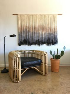 Dust Storm, Large Tapestry