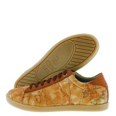 Alviero Martini, Women's sneakers - Shoes - A/W 2012