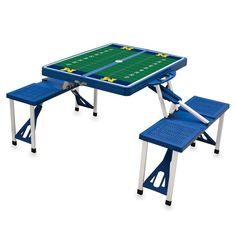 Picnic Table Sport - Football