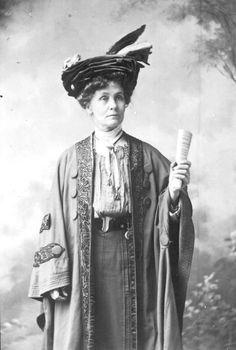 Emmeline Pankhurst Day: National Archives records on women's suffrage