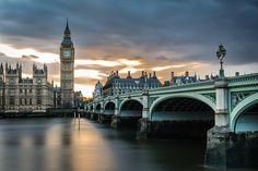 Postcard from London by Daniele Pezzoni - Photo 152337077 - 500px