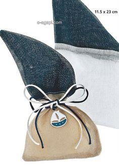 Favores de barco que Marina favorece griego favorece favorece el bautismo muchacho bolsa Marina bomboniere griego niño bautizo favores ideas bebé niño bautizo