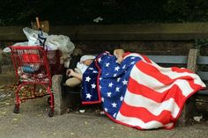 Poverty In The US: Causes, Facts And The Most Afflicted States
