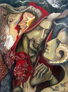 andrea bernath_Azazel - the Prince of Desert