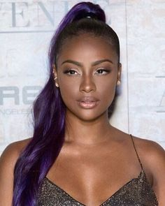 WEBSTA @ justineskye - shout out to my glam squad