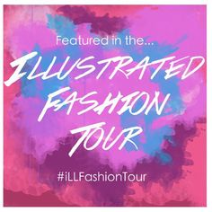 Welcome to the #illfashiontour! You have mail! (Check your junkmail)  these are the bloggers in our fall tour! lets support them!!!! @PumpsandCircumstance @mariedenee @kelawalker @mimicutelips @elle_vj @csevolutionofstyle @sassydirects @wnicjames @thethriftanista @justvonne_designs @24plusstyle @_sanaabrooks @taniChambers @willworkforheels @fabulizemag @couragekinksandcurves @ladykray @boomerWhiz @kaydyma @2movesahead @vanessa1506 @baobabwellness @herpowerhustle