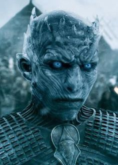 """Undesirable Guy for""""Who's Got the Groom"""" game.   Game of Thrones Season 5. Night's King"""