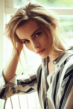 Updates on Bridget Satterlee from her London agency, The Hive