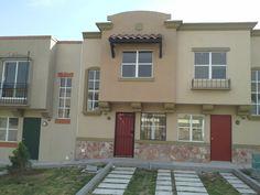 Estrena Bonita y cómoda casa Renta privada en F. Real Solare frente a Parq Ind B