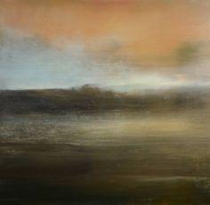 "Saatchi Art Artist Maurice Sapiro; Painting, ""Dawn"" #art"