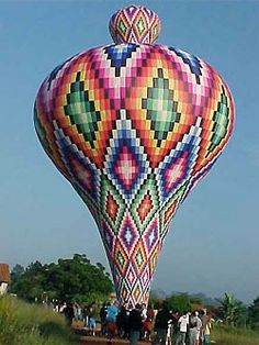 Hot air balloons - freedom of the sky #sloggifreedom
