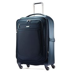 "Samsonite Mightlight 2 25"" SpinnerSamsonite Mightlight 2 25"" Spinner in the color Majolica Blue."