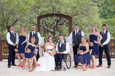 wedding photography disabled - Google Search                                                                                                                                                                                 More