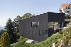 Casa Sch / Dietrich | Untertrifaller Architects