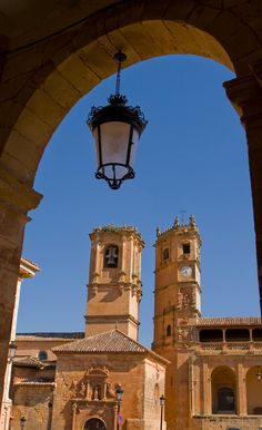 Alcaraz, Albacete, Spain