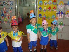 projeto circo na escola - Pesquisa do Google