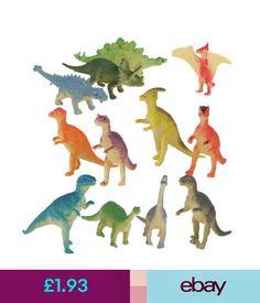 ANIMAL PLANET interactive Dinosaure T-REX avec lumières et sons-New /& Boxed