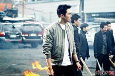 """Ms. Cop 2"" Releases Still Shots Showing Seulong | Koogle TV"