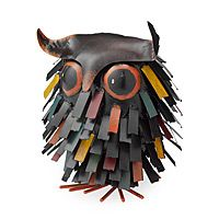 SPIKY OWL SITTER|UncommonGoods