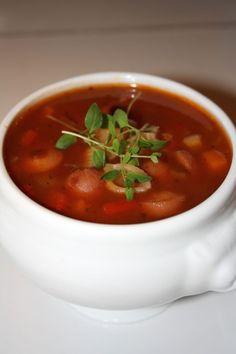 Soppa3 Chili, Food And Drink, Ethnic Recipes, Om, Chili Powder, Chilis, Capsicum Annuum, Chile