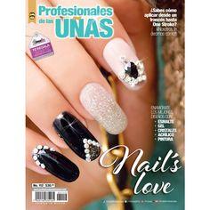Revista Profesionales de las Uñas - 112- Nails Love - Formato Impreso