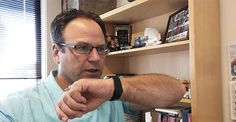 A review of the Apple Watch...with a B2B twist