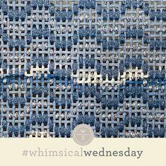 #whimsicalwednesday blog — whimsicalstitch.com Needlepoint Designs, Needlepoint Stitches, Embroidery Stitches, Needlework, I Respect You, Splish Splash, Color Lines, Whimsical, Cross Stitch