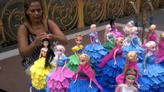 entry for dolls ideas , good price and personalized ideas thousand to Assisi Video