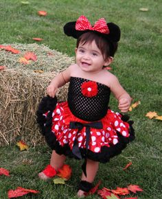 Halloween Costumes for Baby. SHOP DISNEY HAUNTED HALLOWEEN GUIDE. Halloween Costumes for Baby. Halloween Costumes for Baby. SHOP DISNEY HAUNTED HALLOWEEN GUIDE. LIMITED TIME ONLY Minnie Mouse Costume Bodysuit for Baby - Pink - Personalizable. Minnie Mouse Costume Bodysuit for Baby - Pink - Personalizable. $ $