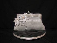 vintage handbag cake | Flickr - Photo Sharing!