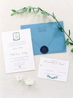 Amanda Day Rose, Wedding Stationery Designer