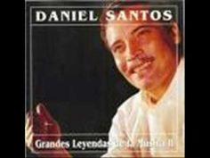 DANIEL SANTOS - LA ENORME DISTANCIA