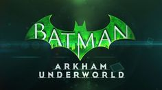 Bad Boy's Game Arkham Underworld for Android   TechieSprout