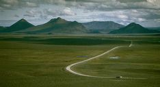 The Kjolur Route: Haunted Highway and #Ancient #Viking Shortcut in #Iceland