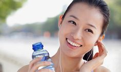 5 indicios de que hay que beber agua