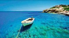 Ποιες ελληνικές παραλίες βρίσκονται στις 20 καλύτερες στον κόσμο;